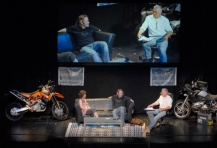 Charley Boorman Live - Newcastle 2008