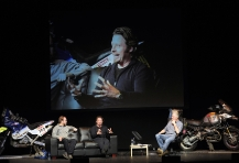 Charley Boorman Live - Newcastle 2010