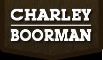 Charley Boorman