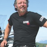 Extreme Frontiers Canada Tee Shirt